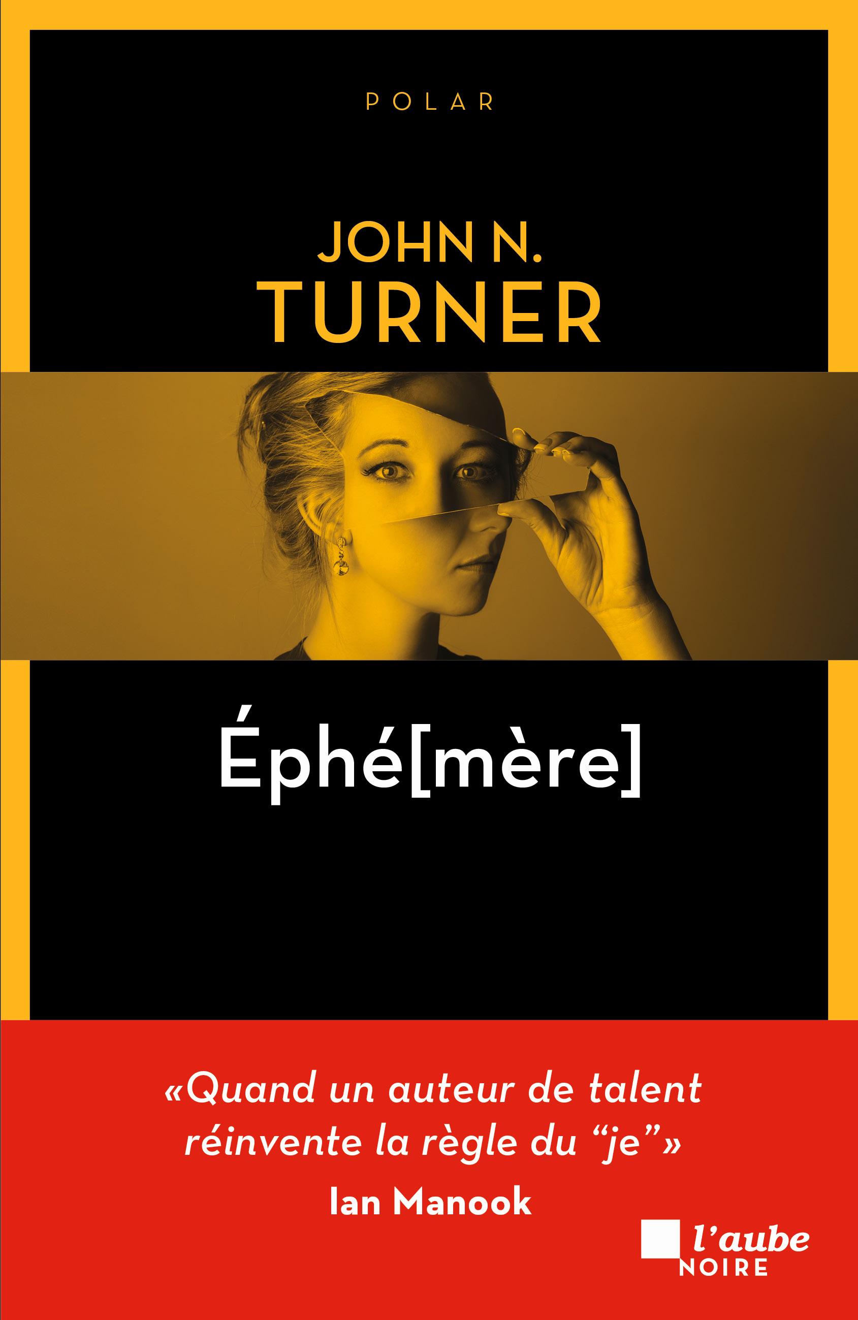 EPHE[MERE] | TURNER, John N.