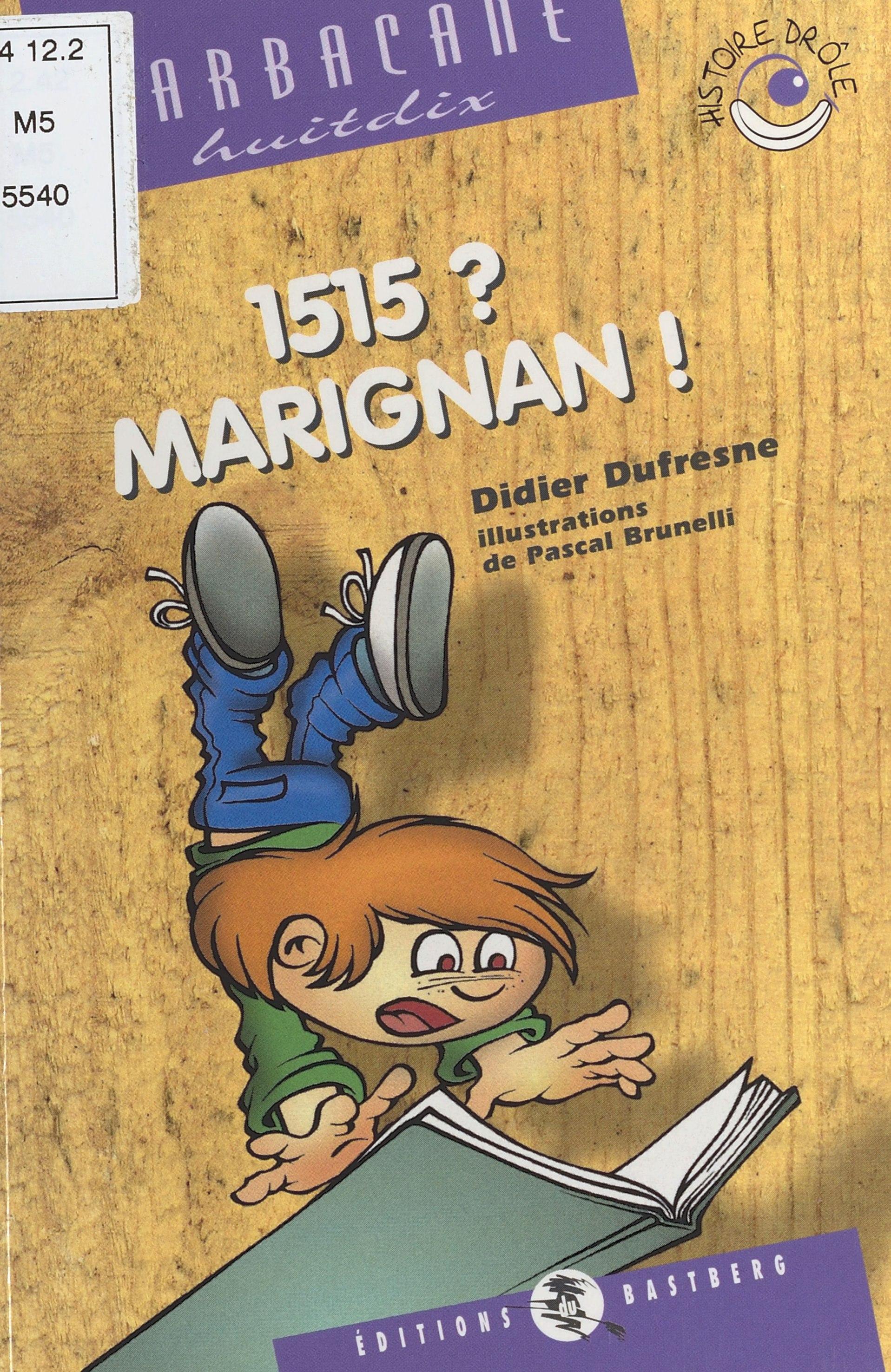 1515 ? Marignan !