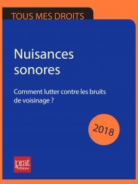 Nuisances sonores 2018