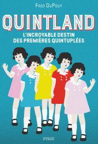 Quintland | DuPouy, Fred. Auteur