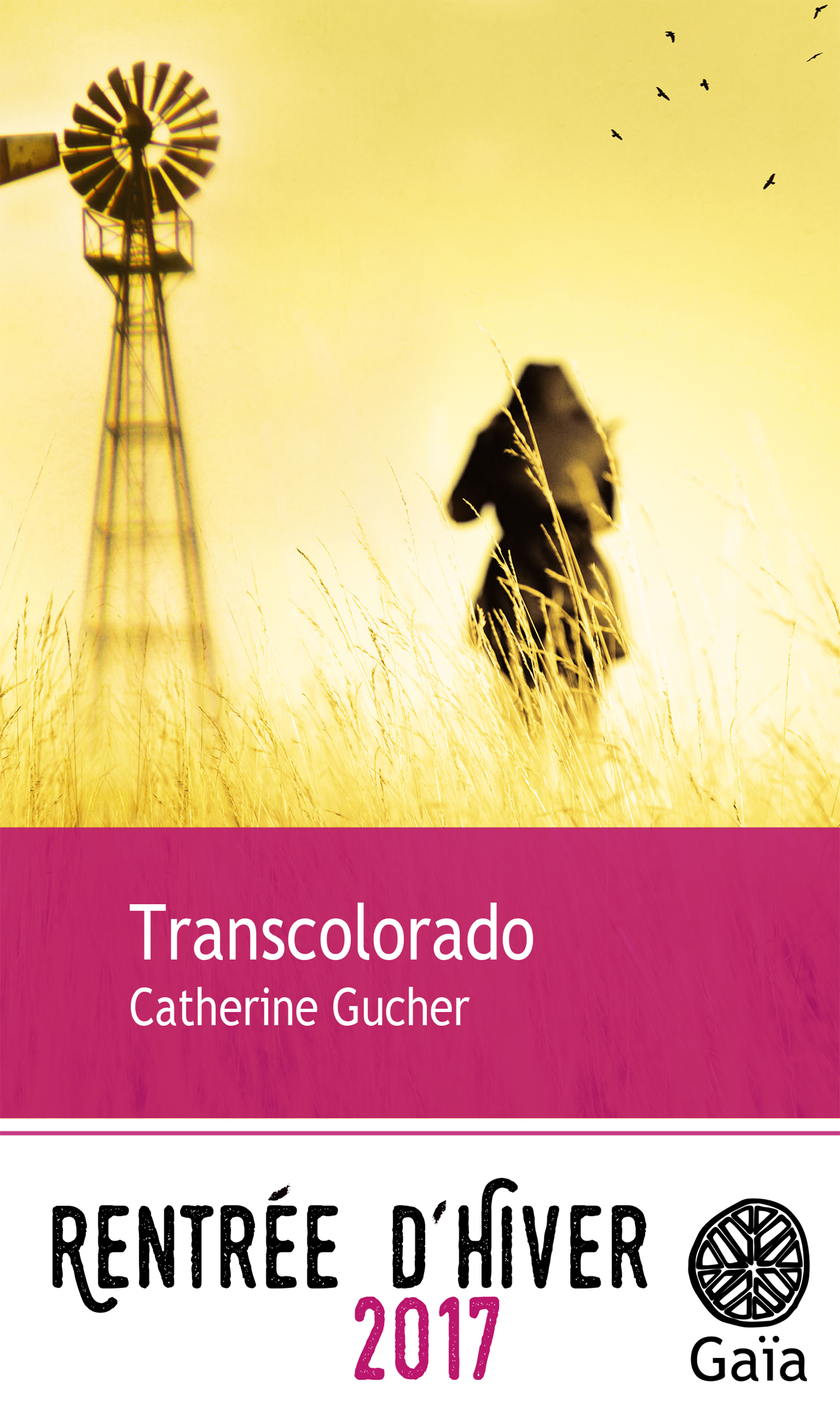 Transcolorado | Gucher, Catherine