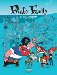 Pirate Family - Volume 2 - ...