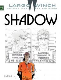 Largo Winch. Volume 12, Shadow