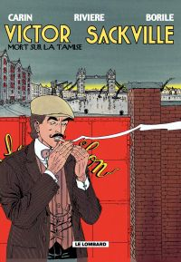 Victor Sackville – tome 5 -...