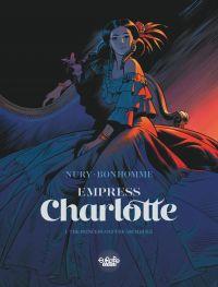 Empress Charlotte - Volume ...