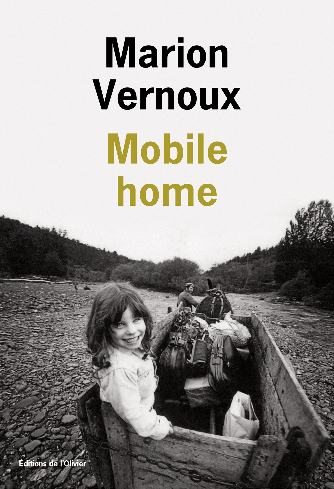 Mobile home | Vernoux, Marion
