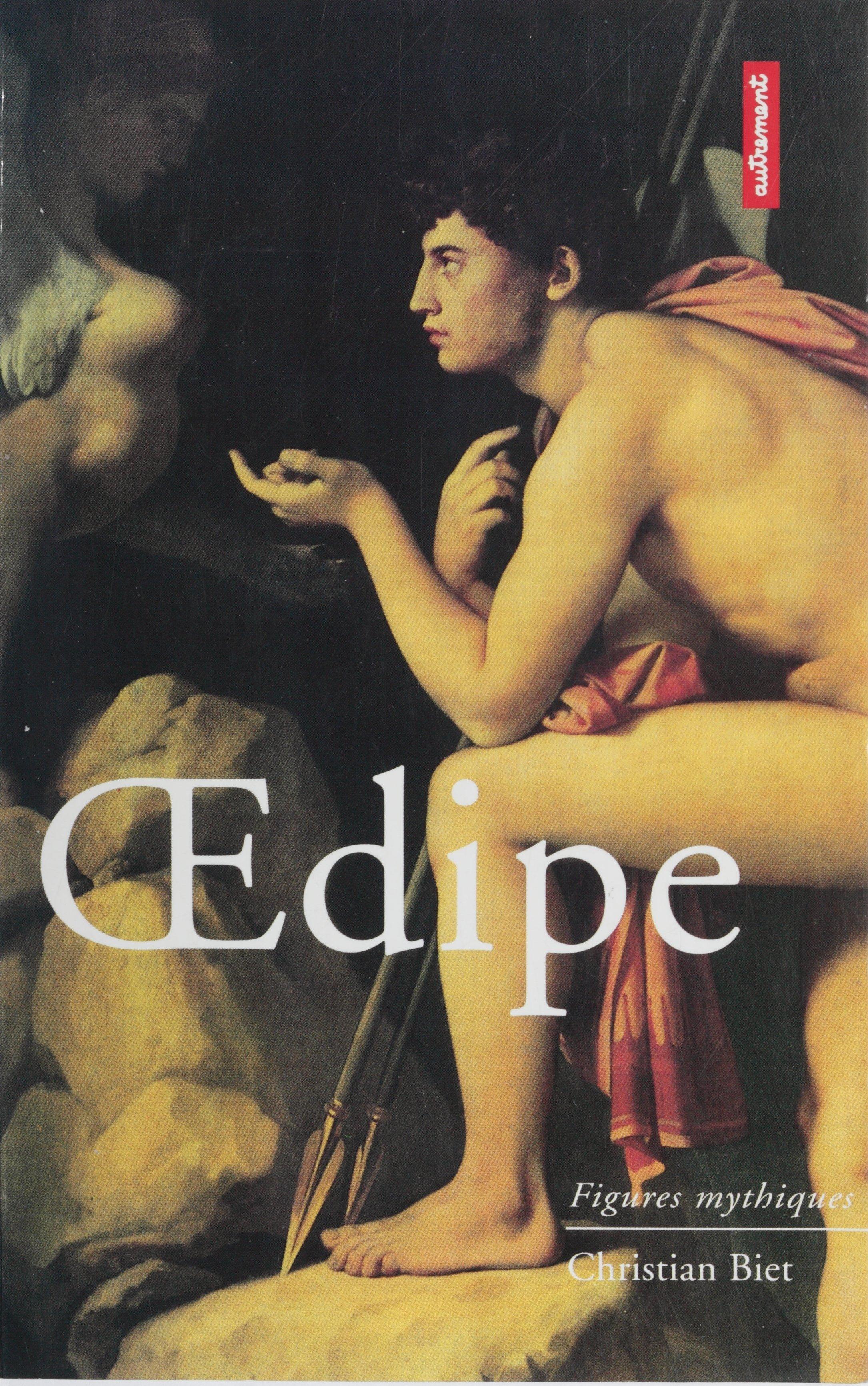 Œdipe