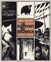 Le rapport de Brodeck. Volume 2, L'indicible