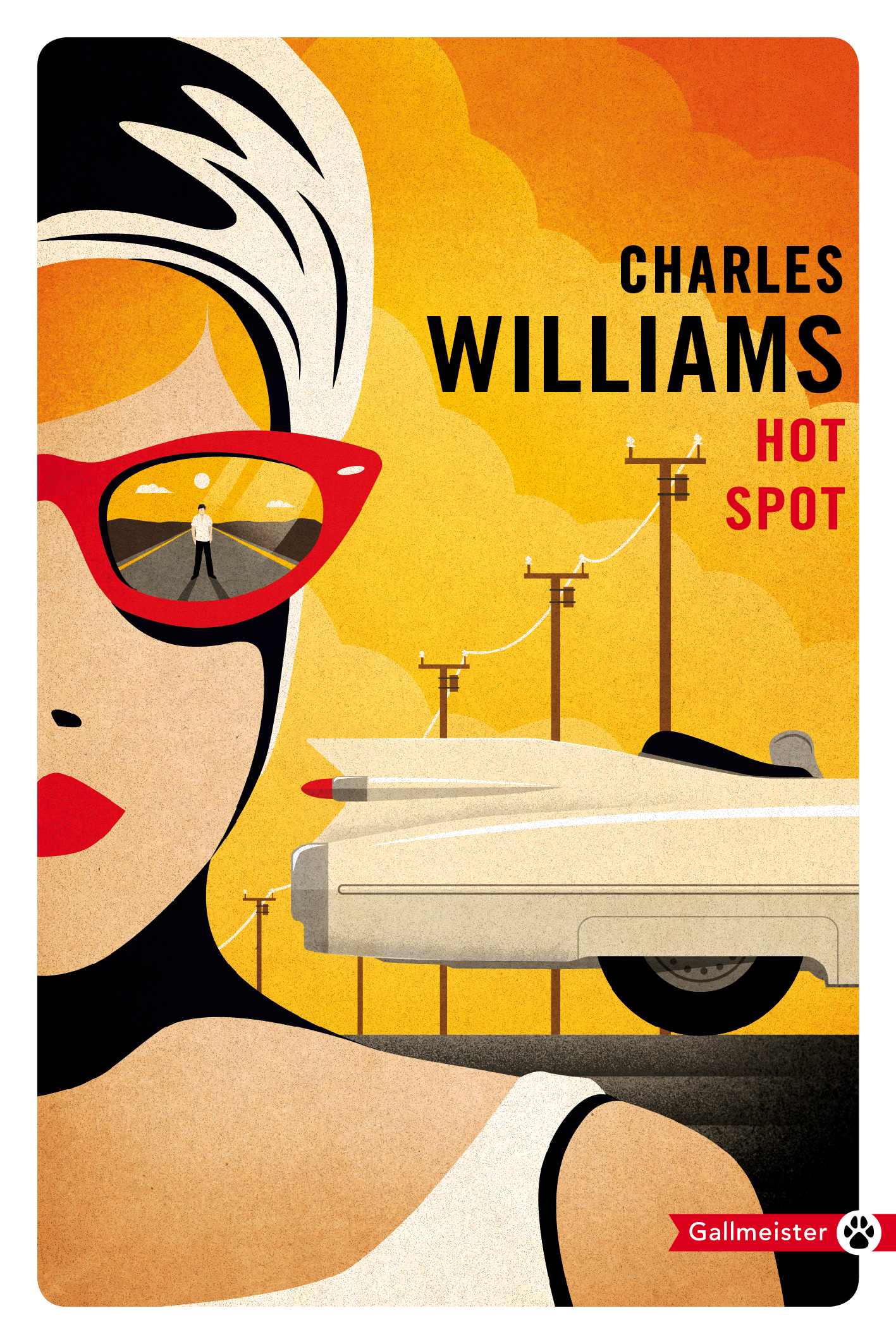 Hot Spot | Williams, Charles