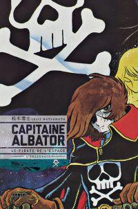 Capitaine Albator, le pirat...
