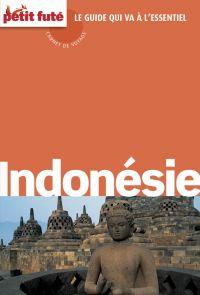 Indonésie 2015 Carnet Petit...
