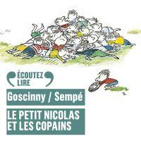Le Petit Nicolas et les copains | Sempé, . Auteur