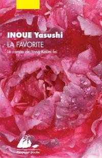 La Favorite | Inoue, Yasushi (1907-1991). Auteur