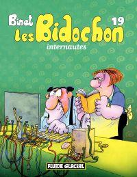 Les Bidochon (Tome 19) - In...