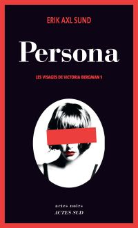Persona | Sund, Erik Axl. Auteur