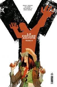 Y - Le Dernier Homme - Volu...
