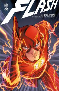 Flash - Tome 1 - De l'avant