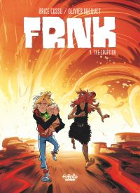 FRNK 4. The Eruption