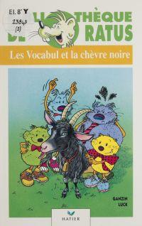 Les Vocabul et la chèvre noire