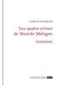 Les quatre crimes de Ricard...