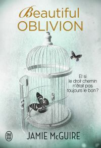Beautiful Oblivion | McGuire, Jamie. Auteur
