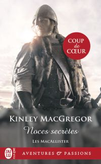 Les MacAllister (Tome 1) - ...