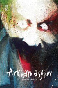 Arkham Asylum - Intégrale
