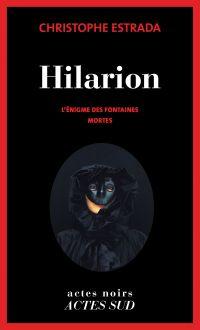 Hilarion | Estrada, Christophe. Auteur