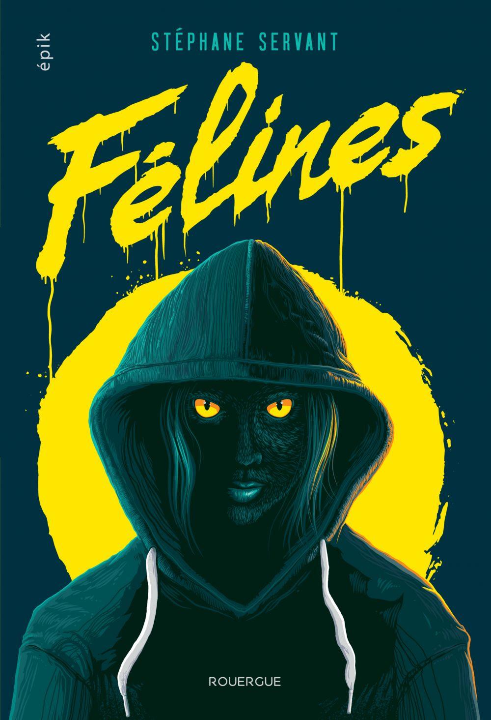 Félines | Servant, Stéphane. Auteur