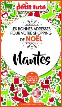 SHOPPING DE NOËL À NANTES 2...