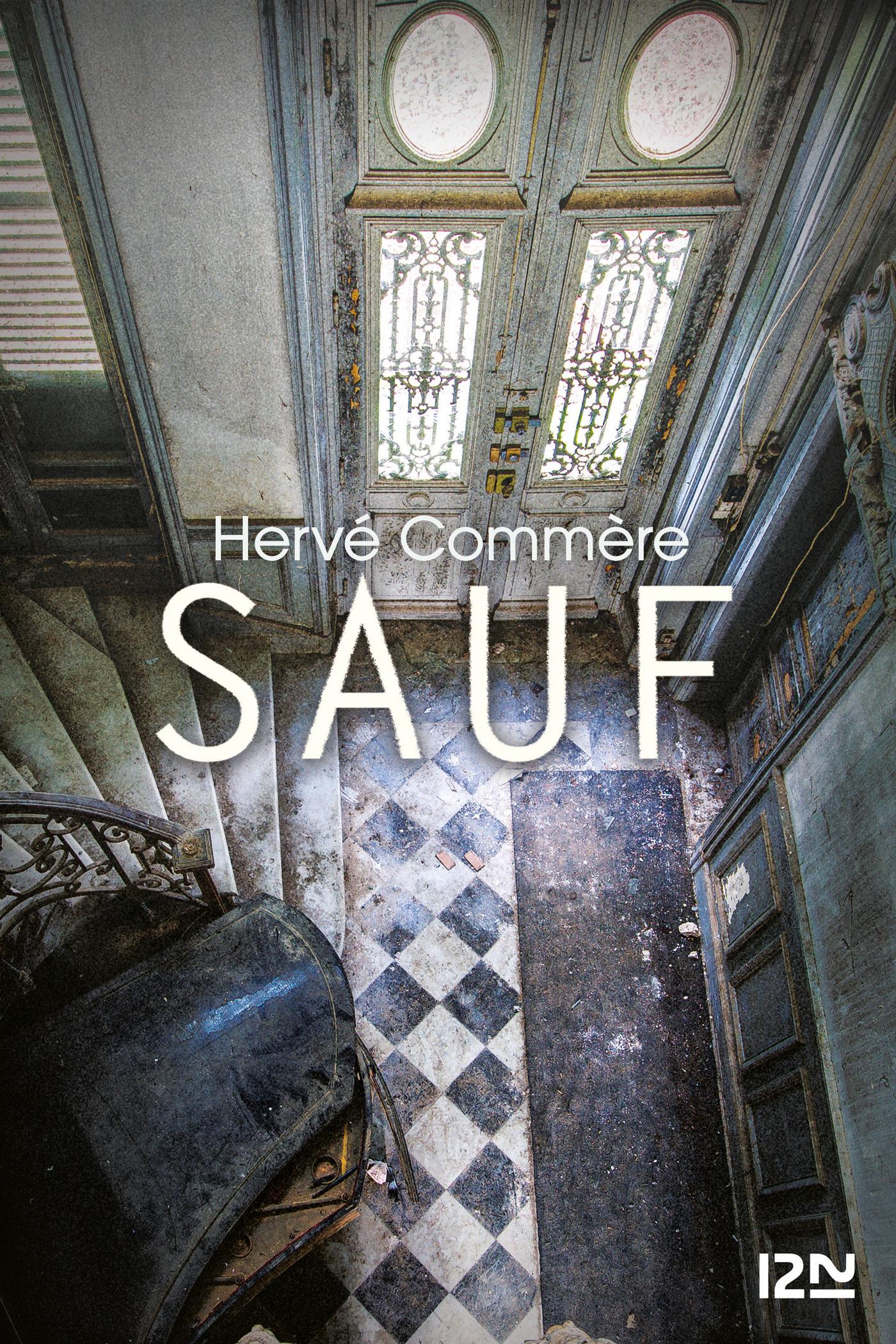 Sauf | COMMÈRE, Hervé