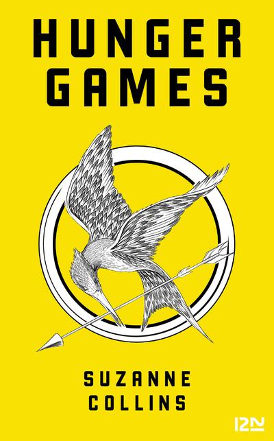 Hunger Games 1 |