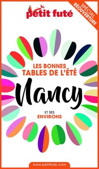BONNES TABLES NANCY 2020 Pe...