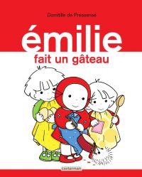 Émilie (Tome 9) - Émilie fa...