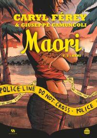 Maori - Tome 2 - Keri