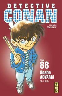 Détective Conan - Tome 88