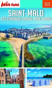 SAINT-MALO / CÔTE D'EMERAUDE 2019/2020 Petit Futé