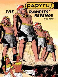 Papyrus - Volume 1 - The Ra...