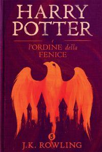 Harry Potter e l'Ordine del...