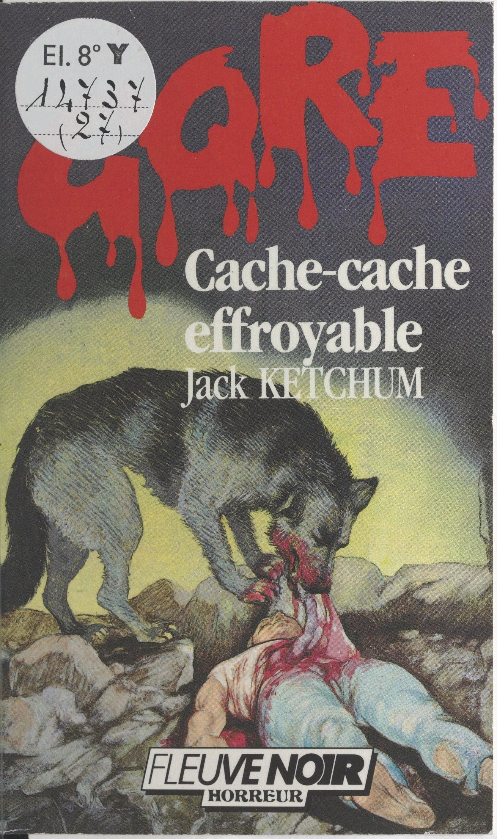 Cache-cache effroyable