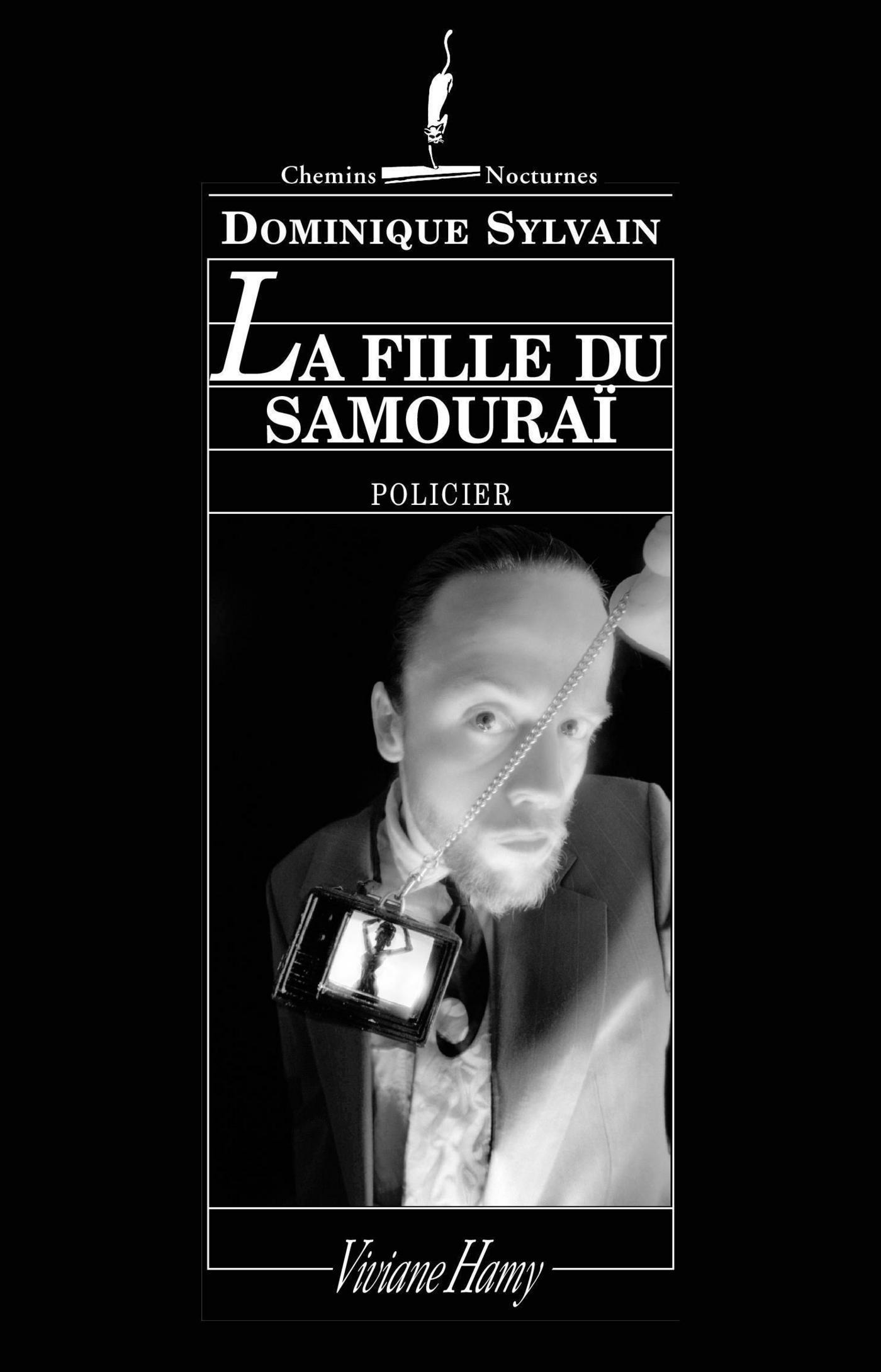 La Fille du samouraï | Sylvain, Dominique