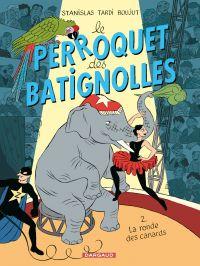 Le Perroquet des Batignolle...