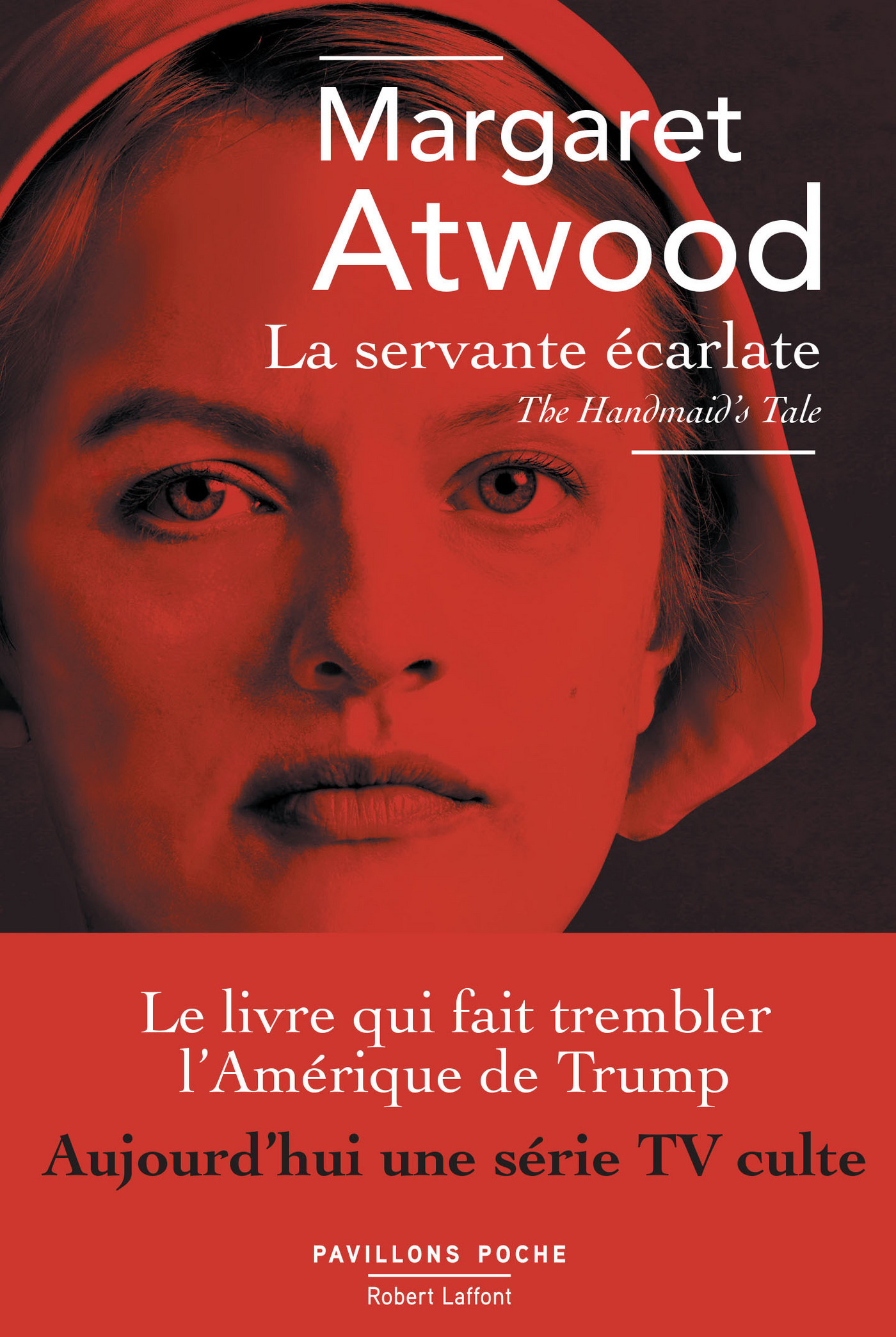 La Servante écarlate | ATWOOD, Margaret