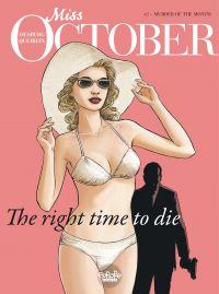 Miss October 2. Murder of t...