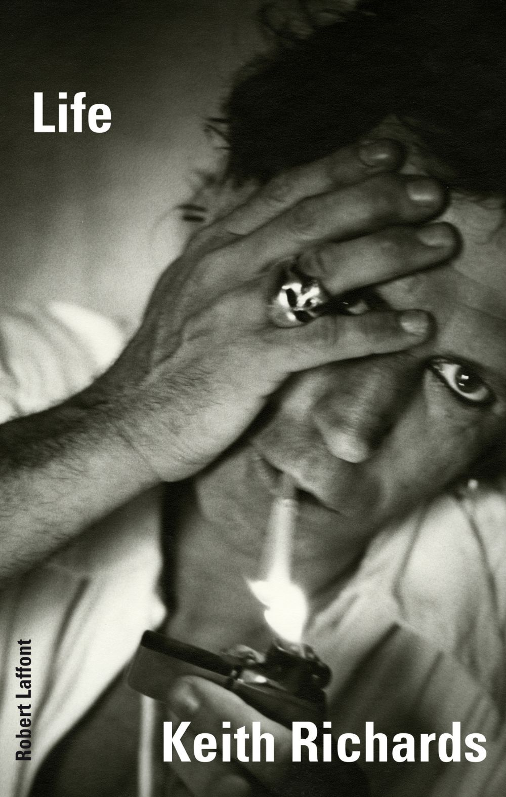 Life | Richards, Keith (1943-....). Auteur