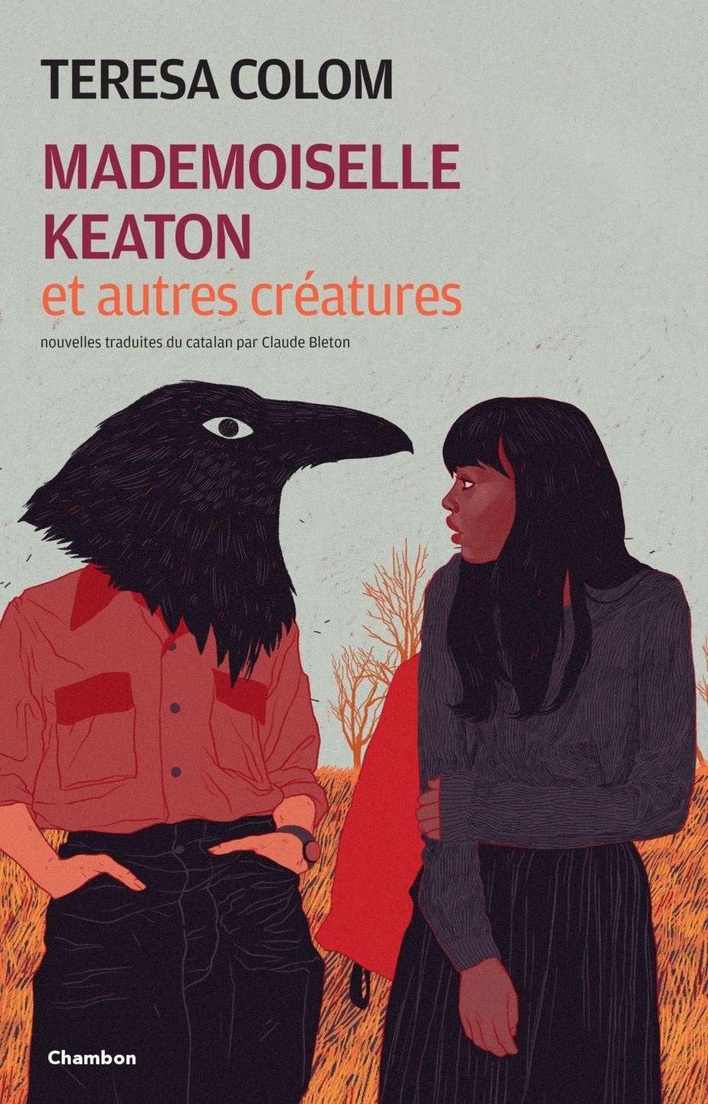 Mademoiselle Keaton et autres créatures |