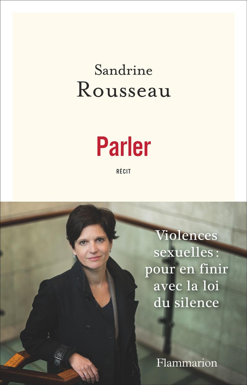 Parler | Rousseau, Sandrine