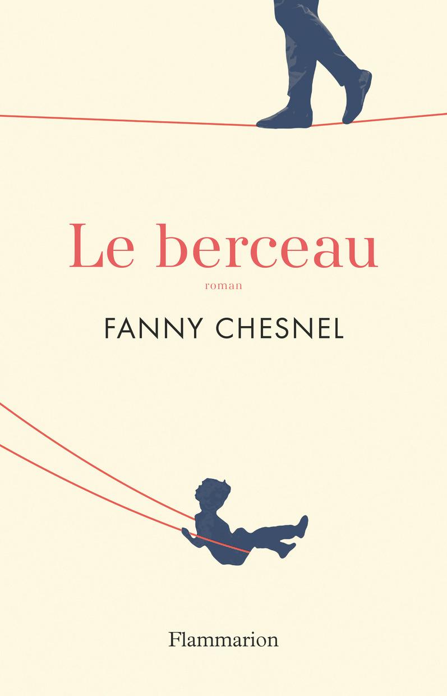 Le berceau | Chesnel, Fanny