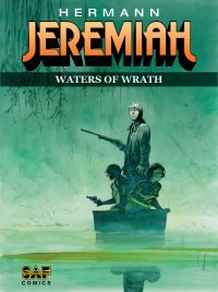 Jeremiah - Volume 8 - Water...