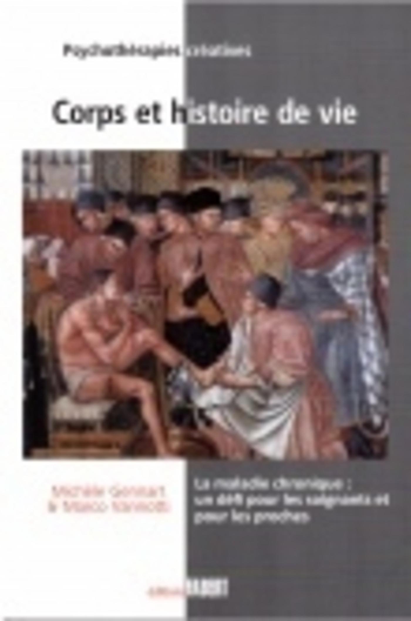 Corps et histoire de vie